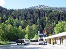parcare autobuze