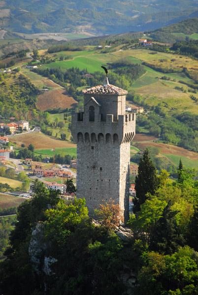 San Marino, Cea Mai Veche Republica Din Lume
